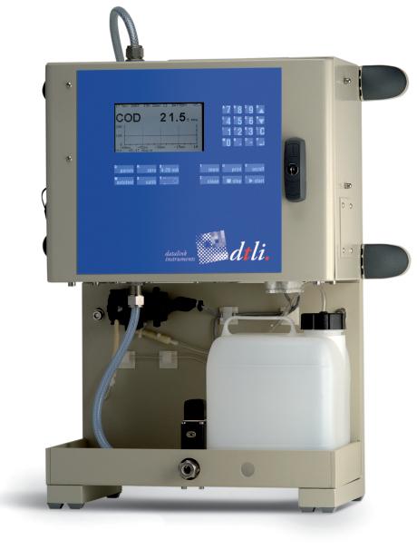 UV 254 analyzer CT200